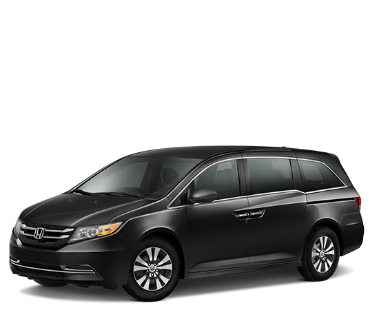 2017 Honda Odyssey Options And Pricing Official Site