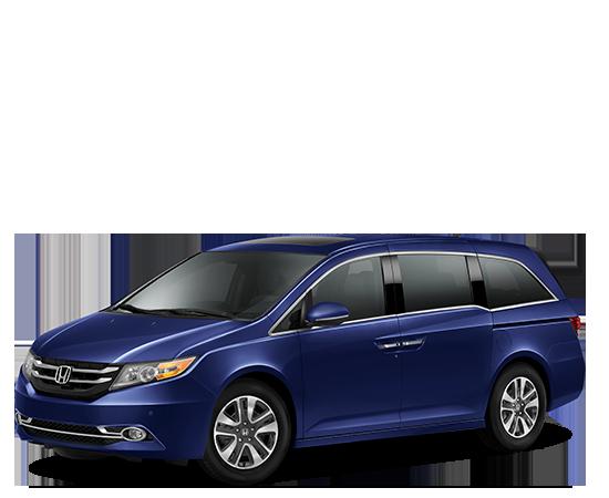 2017 Honda Odyssey >> 2017 Honda Odyssey Options And Pricing Official Honda Site