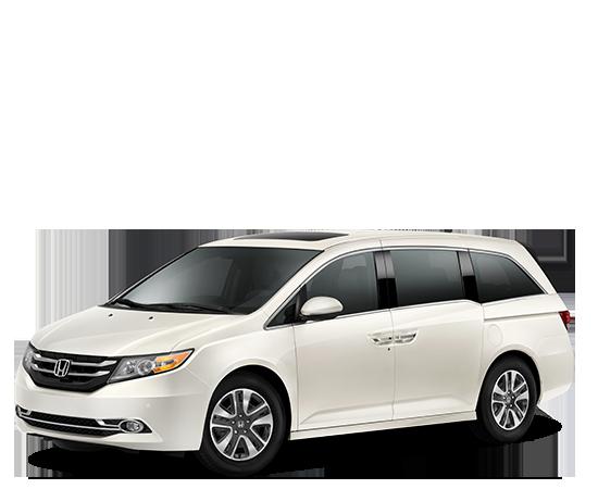 2017 Honda Odyssey >> 2017 Honda Odyssey Overview Official Honda Site