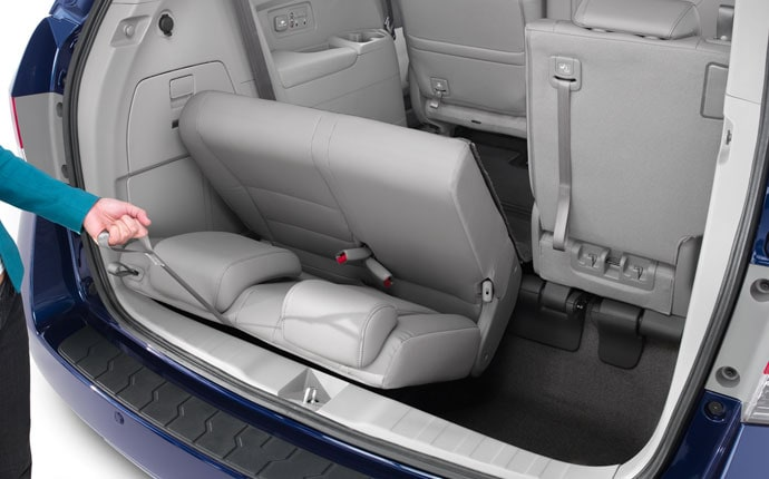 2016 Odyssey Minivan Split Third Row E Jpg