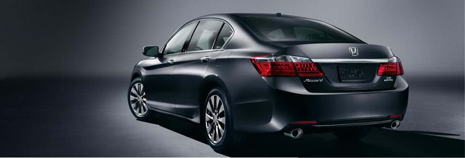 New Honda Accord Coupe Plymouth