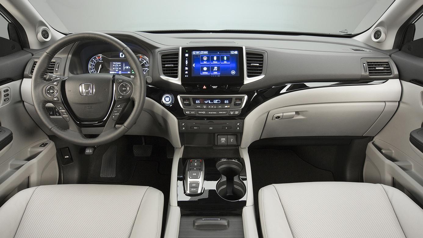 Charming 5/13/2015 11:10 AM 793023 2016 Honda Pilot Interior Detail 5/13/2015  11:10 AM 56663 2016 Honda Pilot Interior Front Thumb 5/13/2015 11:10 AM  849422 ...