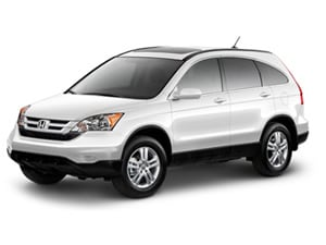 Connect Honda 2011 CR-V 2WD EX w/Leather & Navigation to the