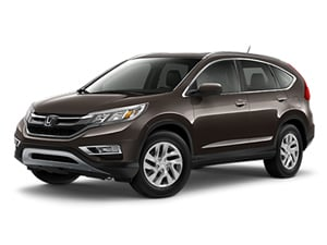 2015 Honda CR V EX L W/ Nav AWD Used Cars In Bremerton, WA 98312