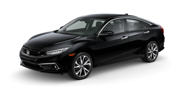All New 2019 Honda Civic Holmes Honda Bossier City