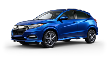 2019 Honda Hr V The Crossover Suv Honda