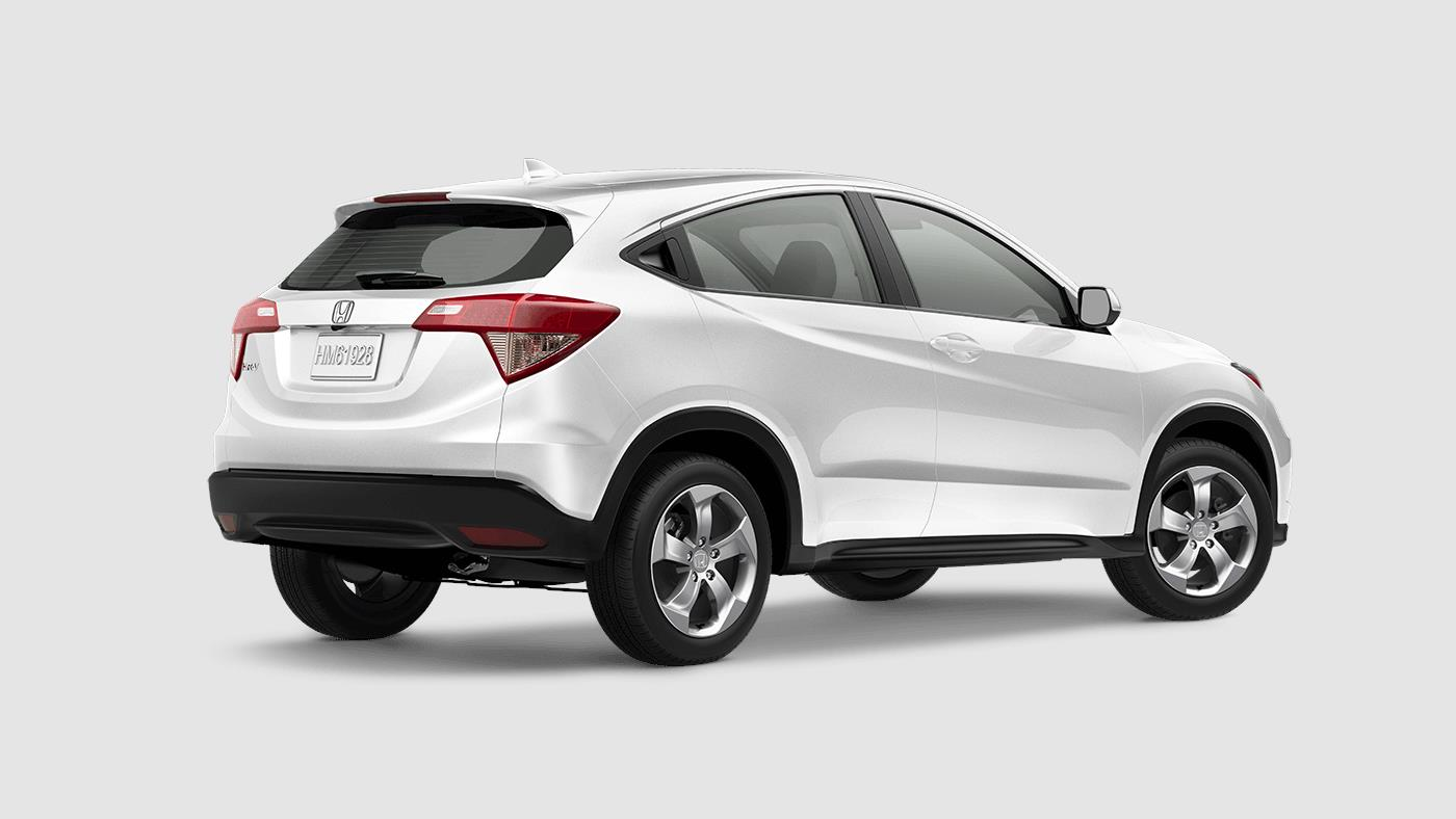 Image result for honda hrv 2018 white