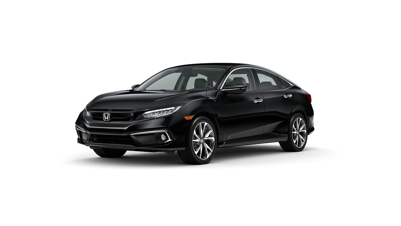 2021 Honda Civic in Greenville, NC